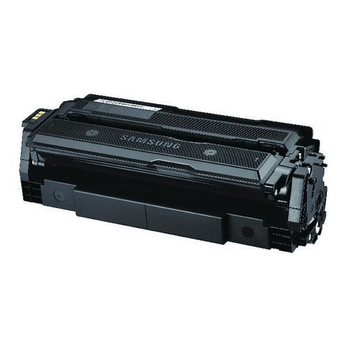 Samsung CLT-K603L High Yield Black Toner Cartridge SU314A