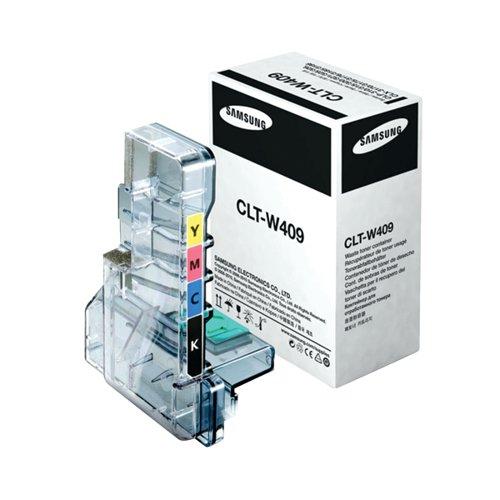 Samsung CLT-W409 Toner Collection Unit SU430A