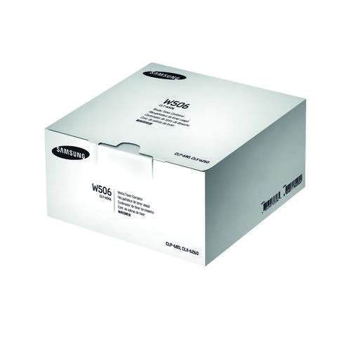 Samsung CLT-W506 Toner Collection Unit SU437A