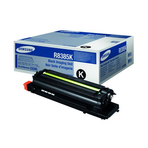 Samsung CLX-R8385K Black Imaging Unit SU603A