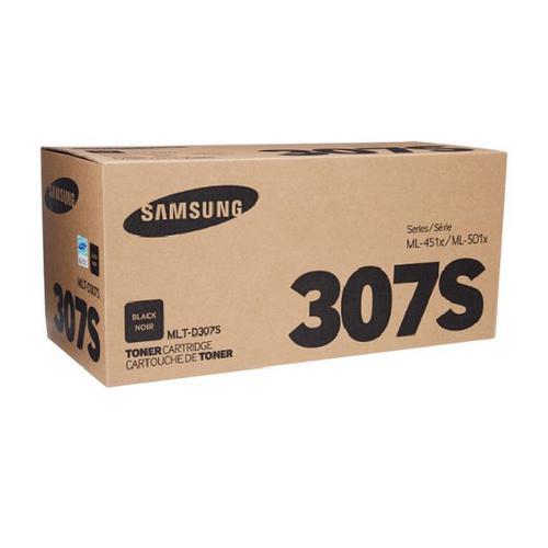Samsung MLT-D307S Black Toner Cartridge SV074A