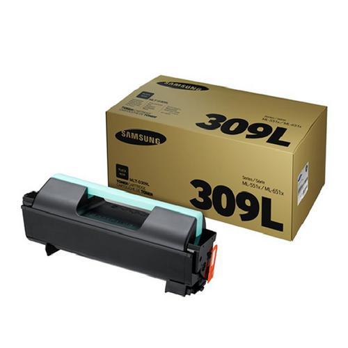 Samsung MLT-D309L Black High Yield Toner Cartridge SV096A