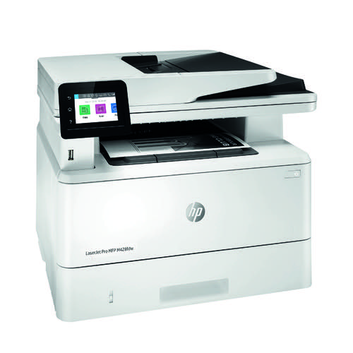 HP LaserJet Pro MFP M428fdw Multifunction Mono A4 Printer W1A30A