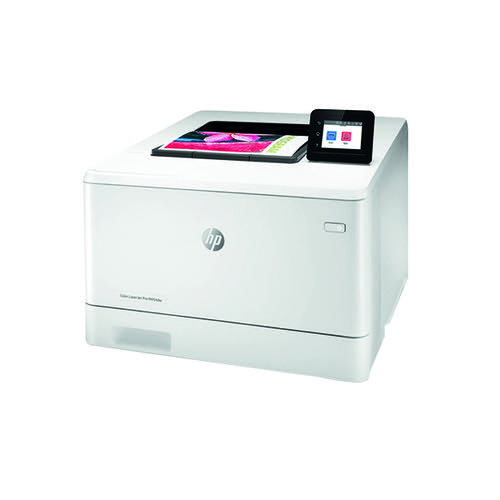 HP M454dw Colour LaserJet Pro Printer W1Y45A