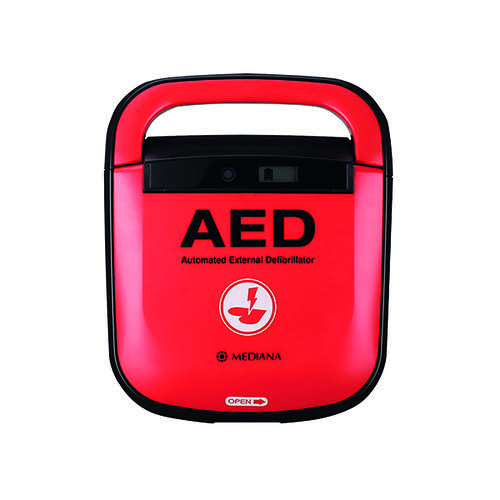 Reliance Medical Mediana A15 HeartOn AED 2870