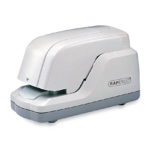 Rapesco EH-20F Electric Stapler Capacity 20 Sheets RMEH20FI