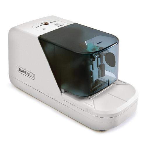 Rapesco EH-70F Electric Stapler Capacity 70 Sheets 0833