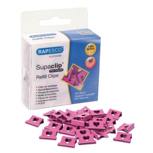 Paper Clips & Binders