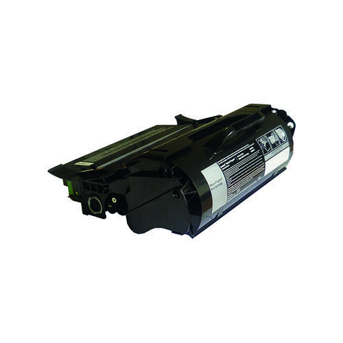 Lexmark C522 Black Return Program Toner Cartridge C522A3MG