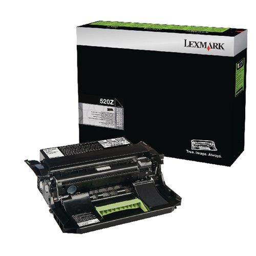 Lexmark 520Z Black Imaging Unit 52D0Z00