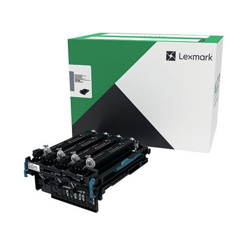 Lexmark 702HK Black High Yield Toner Cartridge 70C2HK0