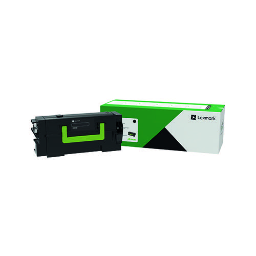 Lexmark Toner Cartridge Black B282000