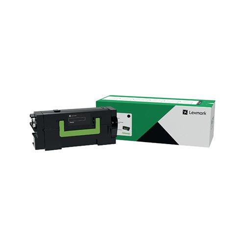 Lexmark Toner Cartridge Black B282000