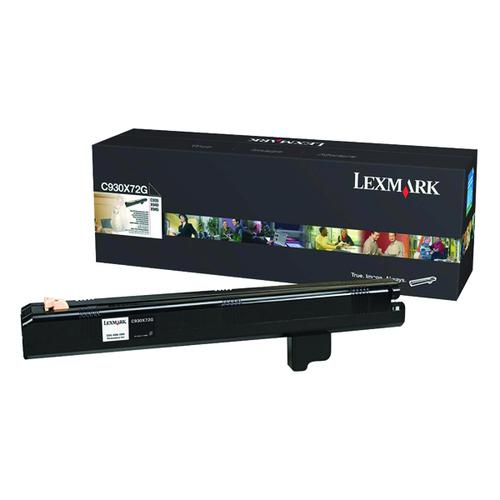 Lexmark C935/X940e/X945e Black Photoconductor Unit C930X72G