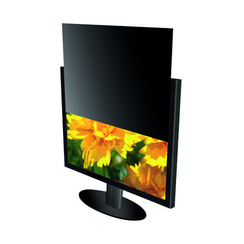 Blackout LCD 21.5in Widescreen Privacy Screen Filter SVL215W