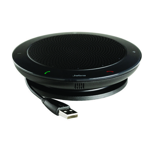 Jabra Speak 410 USB Speakerphone MS 43168