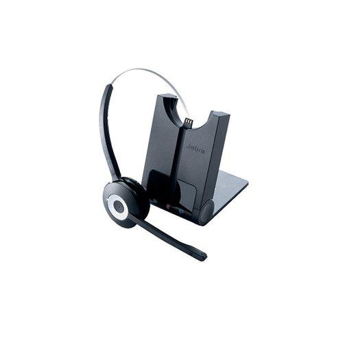 Jabra Black Pro 920 Wireless Mono Headset 920-25-508-102