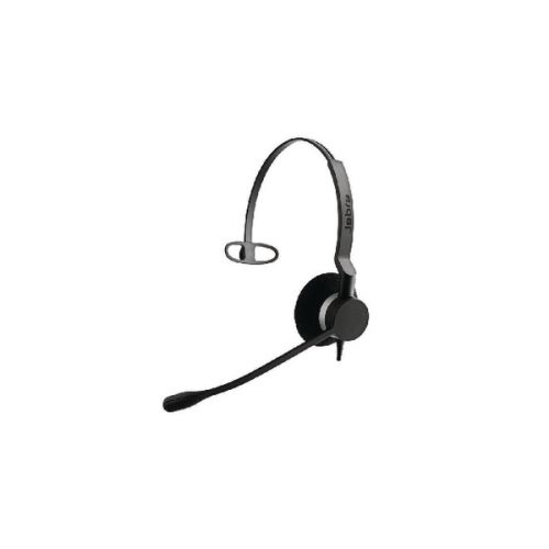 Compare retail prices of Jabra Biz 2300 Usb Microsoft Optimised Uc Mono Headset 2393-823-109 to get the best deal online