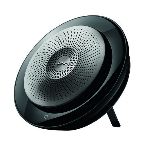 Jabra Speak 710 Skype for Business Portable Black Speakerphone 7710-309