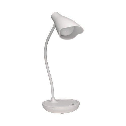Unilux Ukky LED Desk Lamp White 400140699