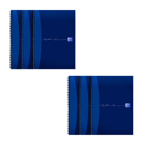Oxford My Notes Notebook 200 Pages A4 (Pack of 3) 2 For 1 JD811290