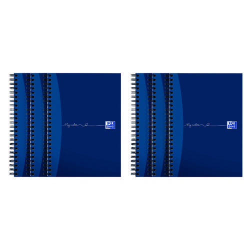 Oxford Soft Cover Notebook A5 (Pack of 3) 2 For 1 JD811291