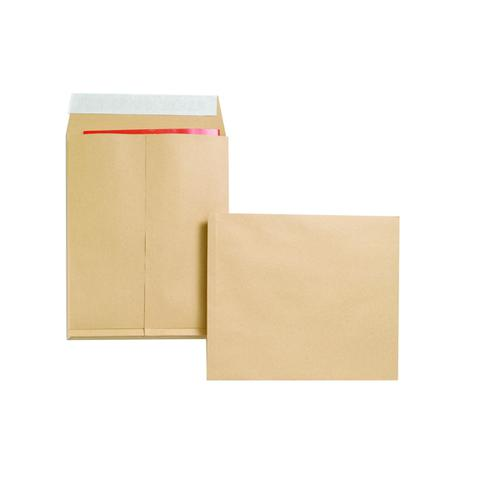 New Guardian Envelope Gusset 305x250x25mm Manilla (Pack of 100) B27166