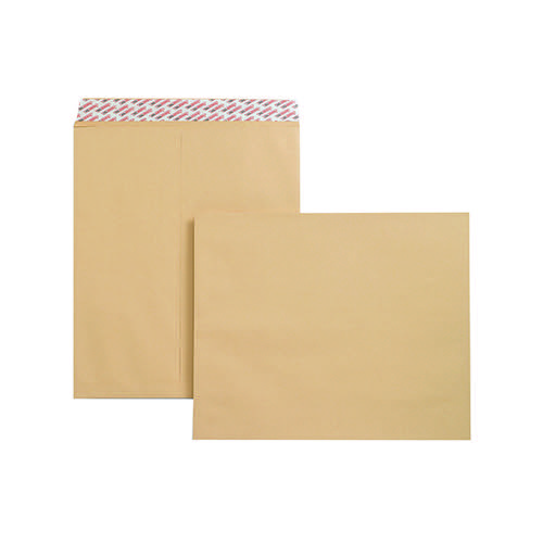 New Guardian Envelope 444x368mm Peel/Seal Manilla (Pack of 125) B27713