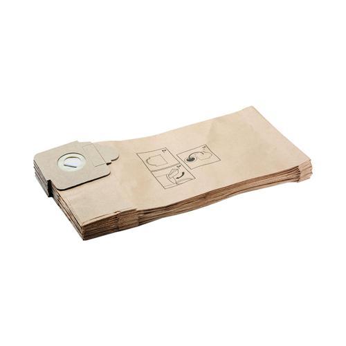 Karcher Professional Upright Vacuum Bag CV30/1 (Pack 10) 9.622-476.0 by , KA00224