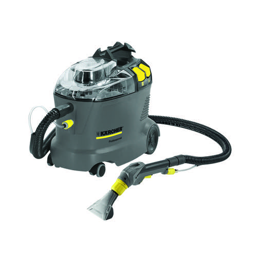 Karcher Professional Carpet Upholstery Cleaner Puzzi 8/1 1.100-227.0 by , KA97236
