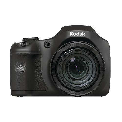 Kodak PIXPRO AZ652 Astro Zoom Bridge Digital Camera Black KOD728