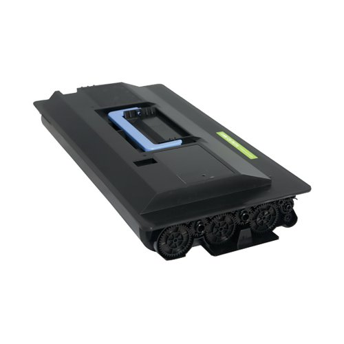 Kyocera TK-715 Black Toner Cartridge (34,000 Page Capacity)