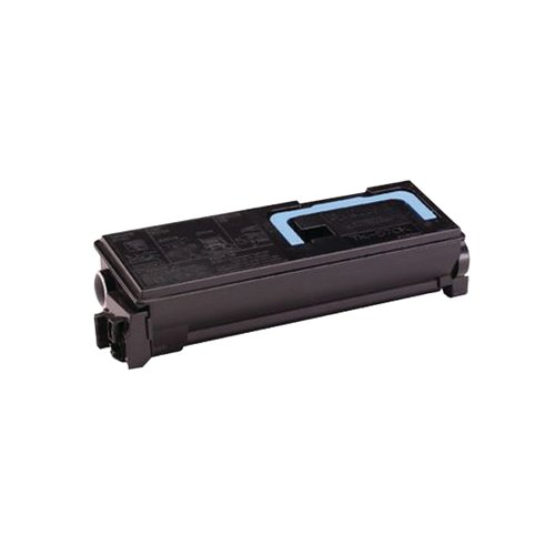 Kyocera TK-570K Black Toner Cartridge