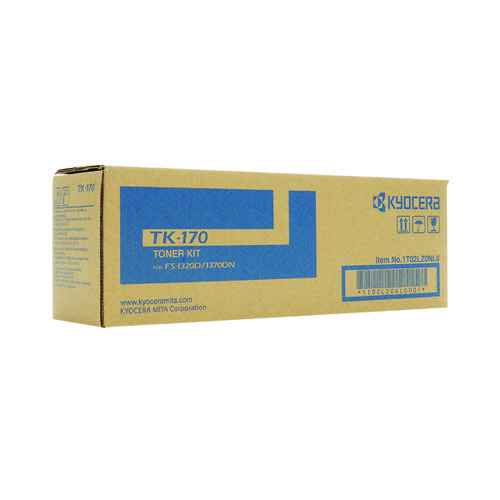 Kyocera MK170 Maintenance Kit (Reliable and Hardwearing) MK-170
