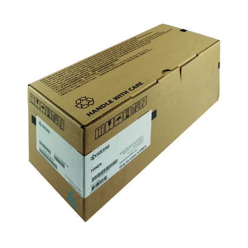 Kyocera TK-5240K Black Laser Toner Cartridge