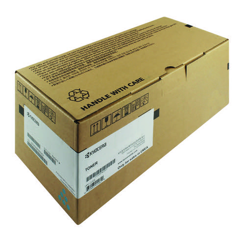 Kyocera TK-5230K Black Laser Toner Cartridge
