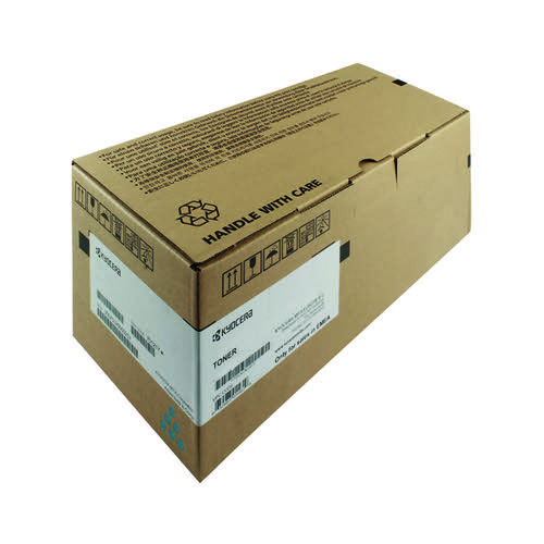 Kyocera TK-5220K Black Laser Toner Cartridge