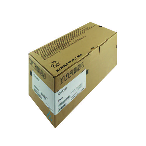 Kyocera TK-5230M Magenta Laser Toner Cartridge (2 200 page yield)