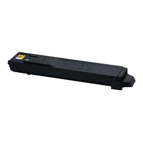 Kyocera Toner Kit for ECOSYS M8124cidn and M8130cidn Black TK8115K