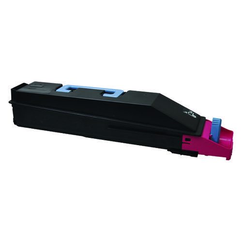 Kyocera TASKalfa 400Ci 500Ci Toner Cartridge Magenta TK-855M