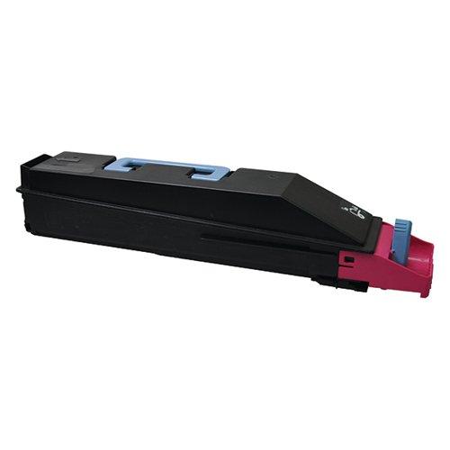 Kyocera TASKalfa 250Ci 300Ci Toner Cartridge Magenta TK-865M