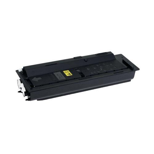 Kyocera TK-475 Black Toner Cartridge (15000 Page Capacity)