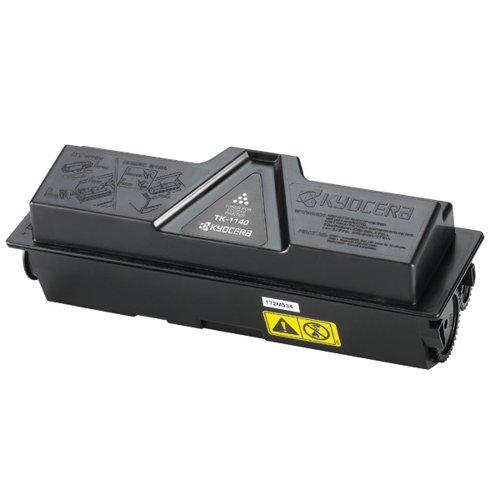 Kyocera TK-1140 Black Toner Cartridge