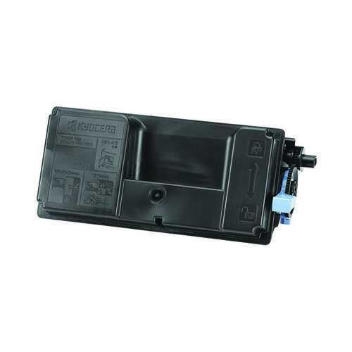 Kyocera Black Toner Cartridge High Capacity TK-3110 1T02MT0NLV