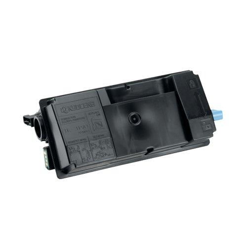 Kyocera Black Toner Cassette TK-3190 (25000 Page Capacity)