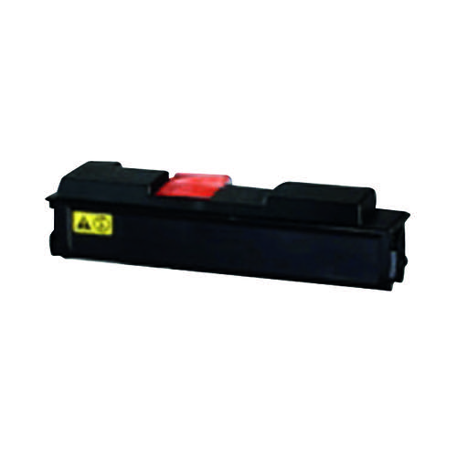 Kyocera TK-440 Black Toner Cartridge (15 000 Page Capacity)