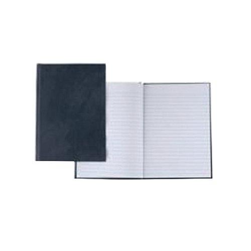 Q-Connect A5 Manuscript Book Feint 96pp E00062