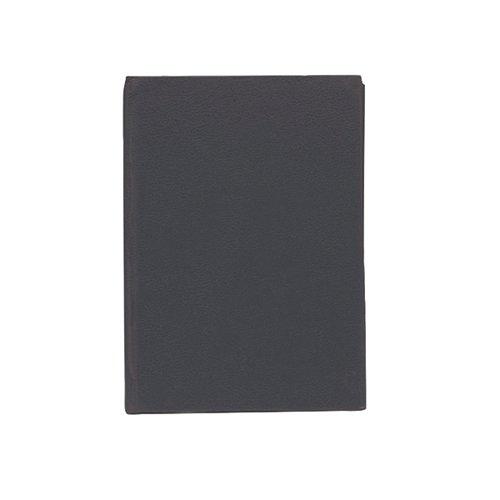 Q-Connect A6 Index Manuscript Book 96pp A00064