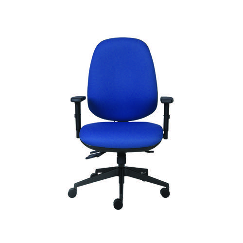 Cappela Rise High Back Posture Chairs KF03494