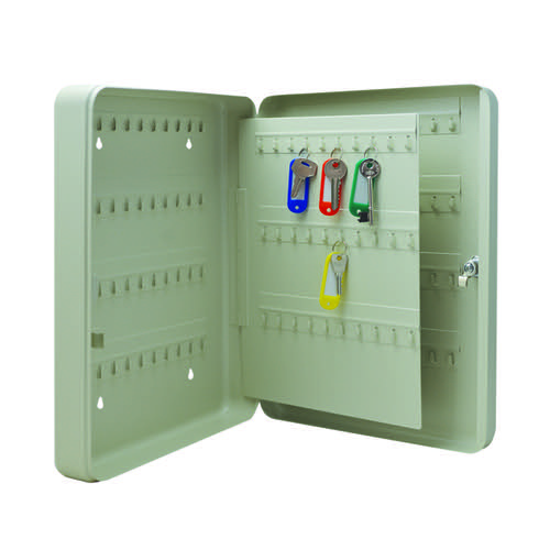 Q-Connect 140 Key Cabinet Wall Mounted KF04275